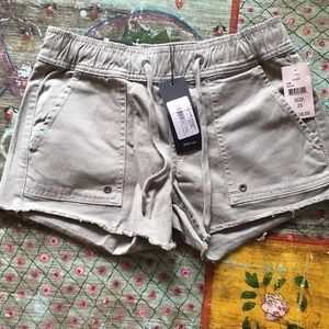 DL1961 Summer Shorts
